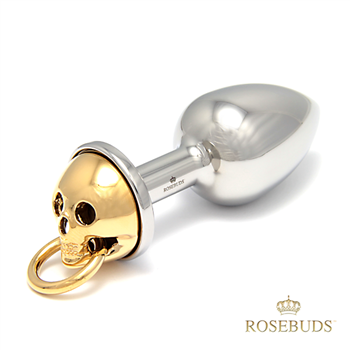 Rosebud-Gold-Skull_350